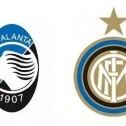 Atalanta-Inter, le formazioni ufficiali