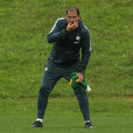 Io sto con De Boer, ma anche con Moratti e Mancini