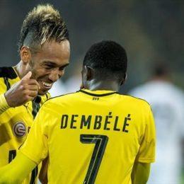 Bundesliga, Dortmund bloccato in casa