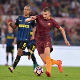 Le pagelle di Roma-Inter 2-1