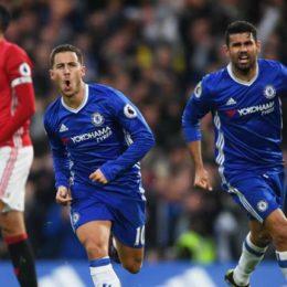 Chelsea-Man United, senza storia
