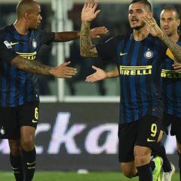 Inter-Toro, le formazioni ufficiali