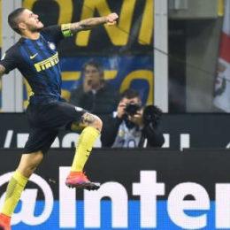 Sampdoria-Inter, i convocati, out Kondogbia e Gabigol, torna Biabiany