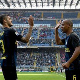 Convocati Atalanta-Inter, torna Ranocchia