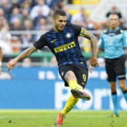 Venti minuti di follia e l'Inter getta alle ortiche la partita