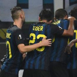 Inter-Southampton 1-0 – Rivivi il LIVE da San Siro