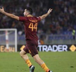 Partita spettacolare, vince la Roma
