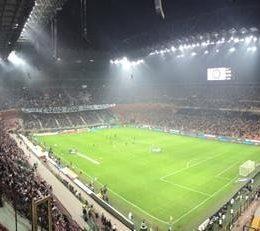 Il meteo per Inter-Southampton