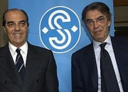 Ritorno di Moratti, ma il fratello…