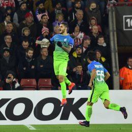 Le pagelle di Southampton-Inter 2-1, bene Handanovic e Icardi