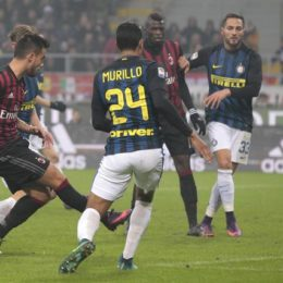 Le pagelle di Milan-Inter 2-2