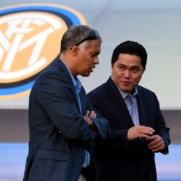 UFFICIALE – Bolingbroke si è dimesso, ora c'è Jun Liu