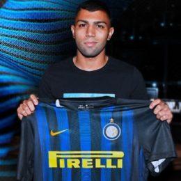 Gabigol, agente scatenato contro l'Inter