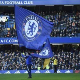 Chelsea, la splendida dozzina