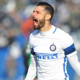 Battaglia aspra e l'Inter vince a Sassuolo