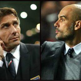 Difesa e compattezza, Conte batte Guardiola