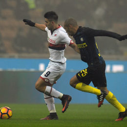 Inter-Genoa 2-0, l'analisi tattica