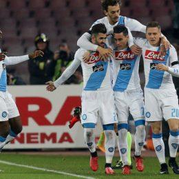 Napoli più forte, Inter sciupona, al San Paolo è 3-0