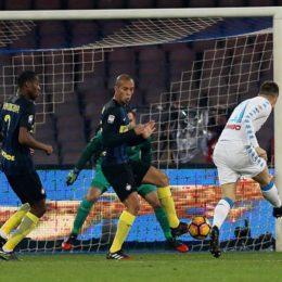 Le pagelle di Napoli-Inter 3-0