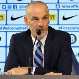 "Pioli: ""Ora battere la Lazio e su Gabigol…"""