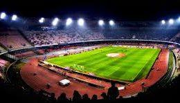 Napoli-Inter, meteo San Paolo