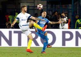 Convocati Inter-Genoa, Gnoukouri Ko, Ansaldi squalificato, out anche Santon