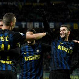 Palermo-Inter, l'ipotesi di formazione
