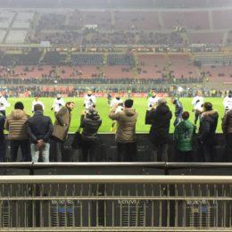 Da -8 dal Milan a +5