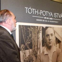Nel giorno della memoria l'Inter ricorda Istvan Toth-Potya