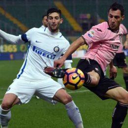 Le pagelle di Palermo-Inter 0-1