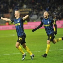 Occasione unica per l'Inter, calendario buono