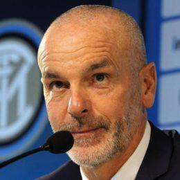 """Pioli: """"Gagliardini un segnale della società, Medel ora è difensore, Gabigol uguale agli altri, dobbiamo correre"""""""