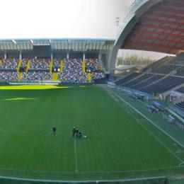 Udinese-Inter nel ghiaccio