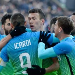 Le pagelle di Udinese-Inter 1-2