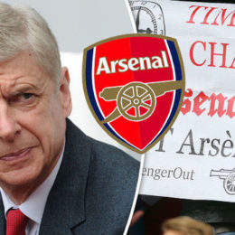 Wenger the end? Inter, prendi Sanchez!