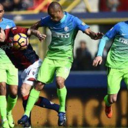 bologna-inter 0-1 2017