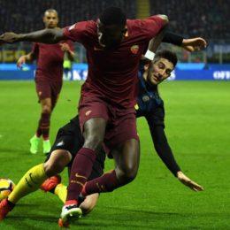 Le pagelle di Inter-Roma 1-3, Pioli tradito da Joao e Brozo