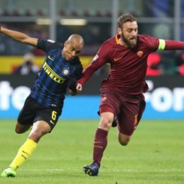 L'analisi tattica di Inter-Roma 1-3