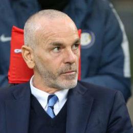 """Pioli: """"Penso solo a Inter-Empoli, abbiamo ridotto il gap con le big"""""""