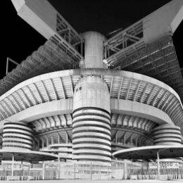 Il meteo per Inter-Empoli