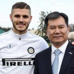 La rosa dell'Inter aggiornata al 1 febbraio 2017
