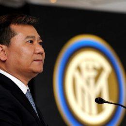 Mille progetti per Jindong Zhang, e la Uefa è contenta