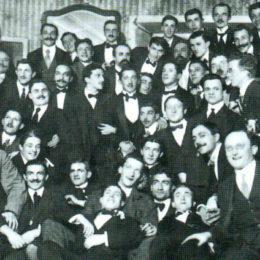Internazionale Milano, 109 anni da spiriti liberi