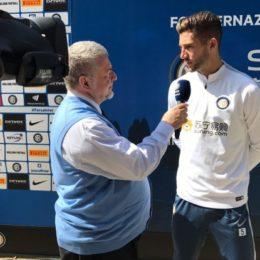 """Tg Calcio Inter, Gagliardini: """"Solo un punto di partenza..."""", Murillo: """"Spero di restare"""", D'ambrosio: """"Suderemo"""""""
