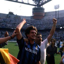 Sette gol all'Atalanta, anche nel 1990…