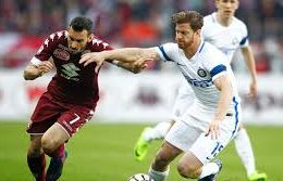 Le pagelle di Torino-Inter 2-2, Ansaldi rinato