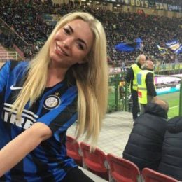 April Summers, appello a Bauza per Icardi