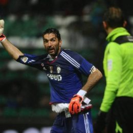 Buffon, affermazioni incredibili