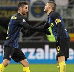"""Inter, parlano Gagliardini e Icardi: """"basta dire che non gioco per la squadra"""""""