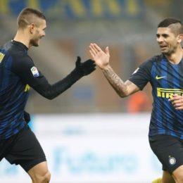 Le pagelle di Inter-Atalanta 7-1, Icardi, Banega, ma che Kondogbia!